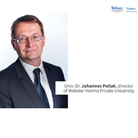 Johannes Pollak Elected as Chairman of the IEP Board of Directors