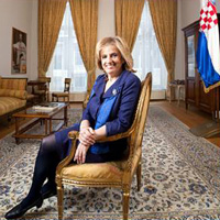 Leiden Hosts Croatian Ambassador