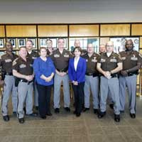 Oklahoma Highway Patrol Graduates can Transfer Credits to the Criminology Program