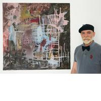 Student Art Exhibition: Reza Noori