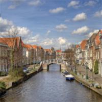Leiden