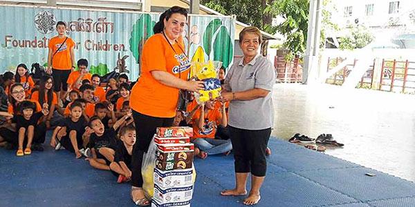 Thailand Webster Works Worldwide