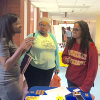 Webster Welcomes Tuskegee University to WINS