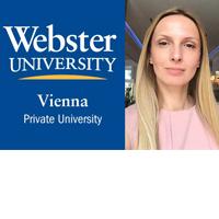 Alumni Spotlight: Aleksandra Mandrapa