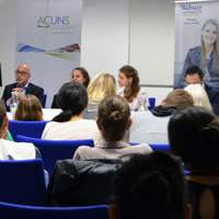 Vienna Hosts ACUNS Panel on Discrimination and Prejudice of Ethnicity and Religion