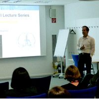 Faculty Present Research in Vienna Lecture Series