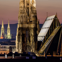 Vienna is Ranked the World's Most Liveable City