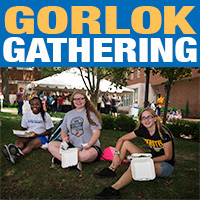 Gorlok Gathering: Back to School Picnic Aug. 31