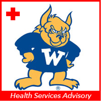 Student Health Services resources