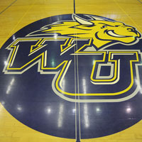 University Center Offers Individual Workout Stations for Students