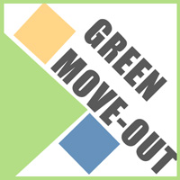 Green Move Out Spring 2019