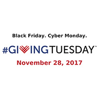 Making a Global Impact on #Giving Tuesday Nov. 28