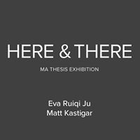 Hunt Gallery: Webster University MA Exhibition Opening May 12