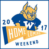 2017 Homecoming: Reunion and Family Weekend