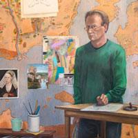 Hunt Gallery Presents 'Anamnesis: BradLoudenback' May 10
