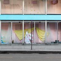 "Hunt Gallery Presents Alumna Alexa Hoyer ""Montaje Al Aire"" Sept. 28"
