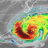 Additional Details on Campus Closures in NC, SC due to Hurricane Florence