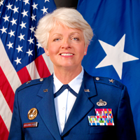 Pioneering Webster Alumna Assumes National Guard Bureau Role