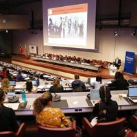 Geneva's 24th International Humanitarian Conference: Humanitarian law and human rights