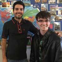 ILC Student Exchange Program Makes 2016 Selection