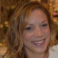 Chanelle Hopmann named Interim Academic ADA Coordinator