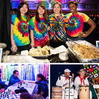 International Festival 2018 Will Explore the Worlds of Webster April 13