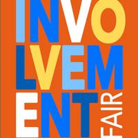 Group Registration for Sep. 6 Spring Involvement Fair
