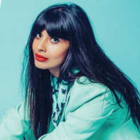 Actress Jameela Jamil Comes to Webster, Sept. 16