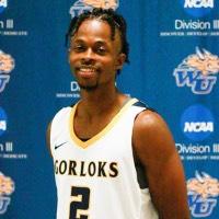 Josh Johnson Recognized in Basketball This Season