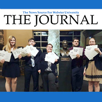 Journal Staff Earns 21 Award Wins  at MCMA Conference