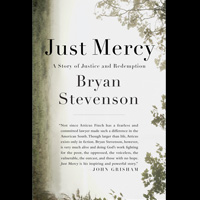 Book Club: Memoir 'Just Mercy' Sept. 24