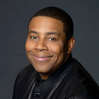 Campus Activities Presents SNL's Kenan Thompson April 13