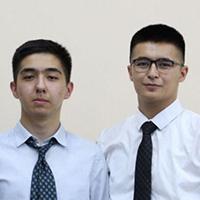 Uzbekistan Students Launches E-book Platform