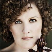 CMS Preparatory Program Welcomes Internationally Known Violist, Kirsten Docter