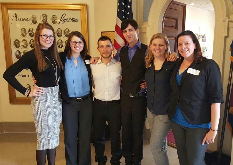 Legislative Advocacy Day