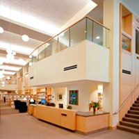 Helping Students Succeed: Let the library help with extended site orientations
