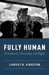 'Fully Human': Kingston book takes new look at human rights, 'functioning citizenship'
