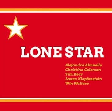 Lone Star Exhibition Opens in Cecille R. Hunt Gallery Nov. 10