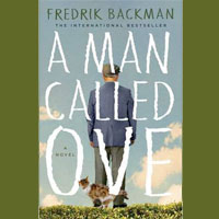 Book Club: 'A Man Called Ove' March 6