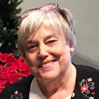 Pioneer Award 2018 Recipient Marian Dooling McIntyre '61