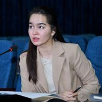 Tashkent First MBA Graduates Employed At Prestigious Institutions