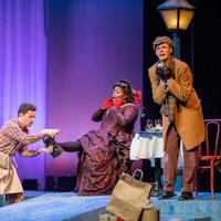 Opera Scenes Performances Jan. 19-21