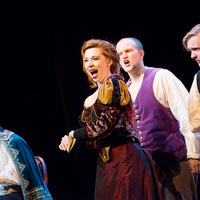 Opera Scenes Performances Jan. 20-22