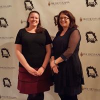Snapshots: Webster Sponsors Phi Theta Kappa Missouri Regional