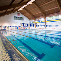 Announcing Pool Reopening for Students in Fall II
