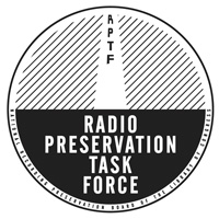 Radio Preservation Task Force Speaker Feb. 22