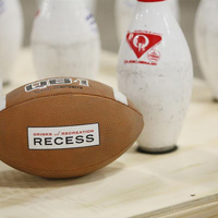 Alumni Association Host Game Night at Recess Mar. 27