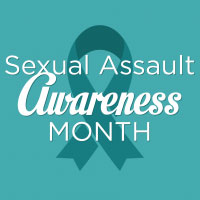 Title IX Host Virtual Events for SAAM