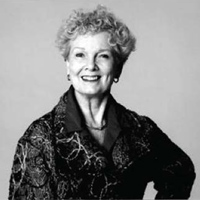 Department of Dance Presents 'A Conversation with Sally Bliss'