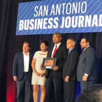 San Antonio Alumni